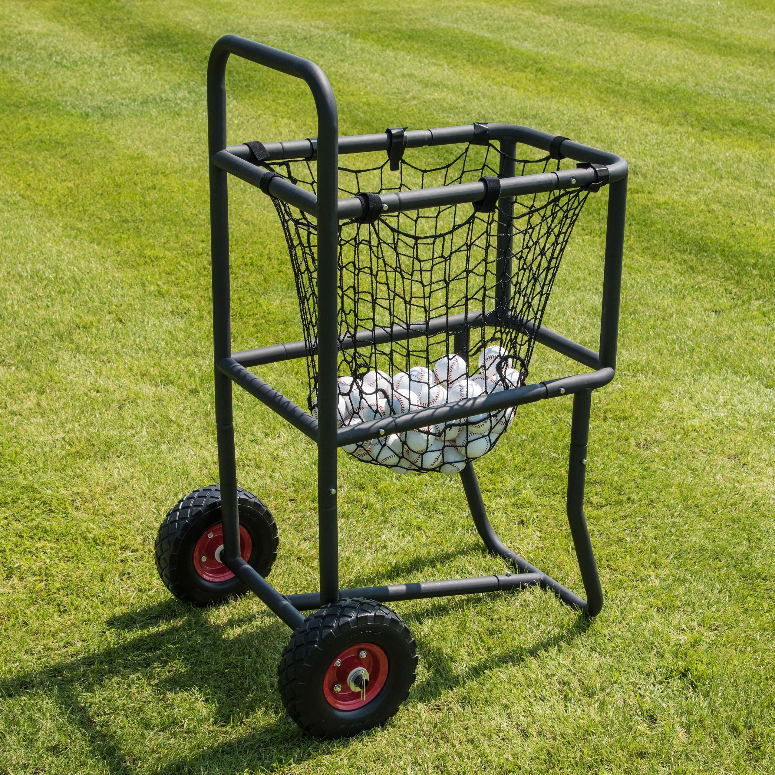 baseball ball carry cart />