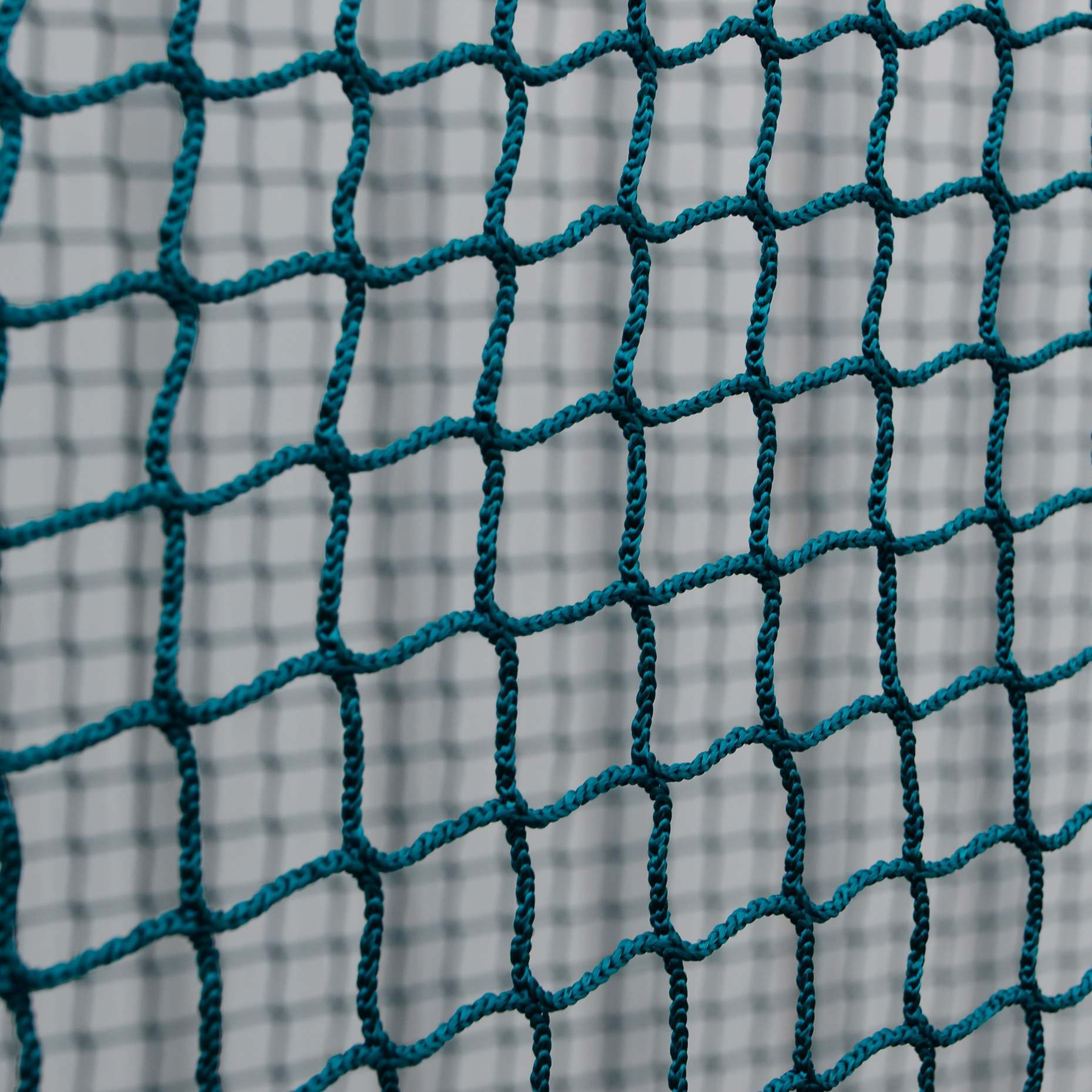 70ft FORTRESS baseball batting cage net />